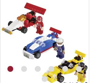 Lego (aka blox) for £1 and it's works with lego, Great stocking fillers @ Wilko