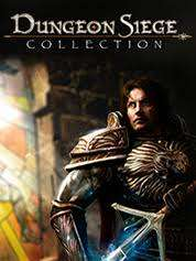 Dungeon siege collection (I, II, III and treasures of the sun DLC) for £3 at Greenmangaming