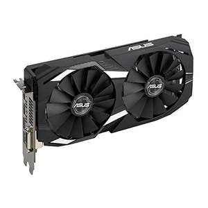 ASUS ROG Radeon RX 580  4GB GDDR5 PCI Express 3.0 Graphics Card - Black, £229.99 from Amazon