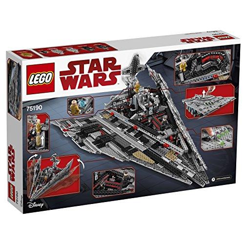 Lego First Order Star Destroyer 75190 - £93.99 @ Amazon