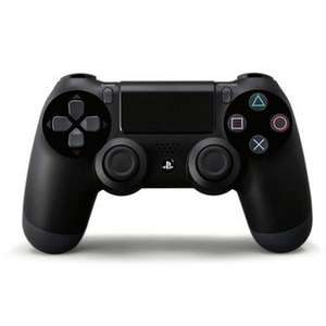 PlayStation 4 Dualshock 4 Wireless Controller - Black - £24.99 @ Maplin
