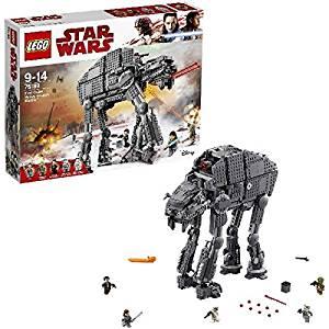 Lego First Order Heavy Walker 75189 - £93.99 @ Amazon