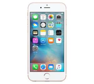 Pre-Owned iPhone 6s £329.95 @ Argos