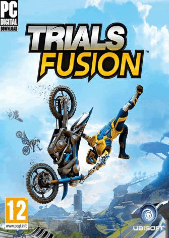 Trials Fusion PC Game - CDKeys £2.99