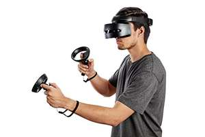 HP Mixed Reality Headset inc Controllers £349 AMAZON!