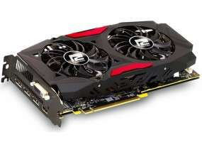 Radeon RX 580 Red Dragon V2 8192MB £239.99 / £249.89 delivered @ Overclockers
