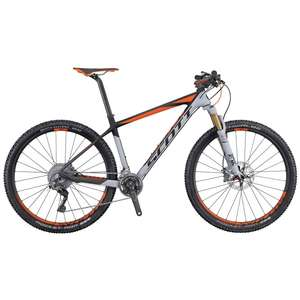 Scott Scale 700 Premium Hardtail Mountain Bike £1999 at westbrook cycles