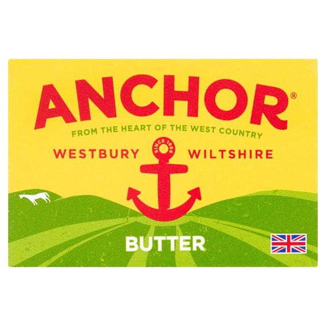 Anchor Westbury Wiltshire Butter 250g @ Iceland - £1.50