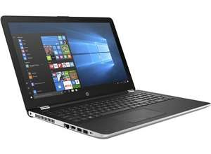 HP i7 8550u 8gb 2tb 15-bs101na Full-HD Laptop. Free sleeve and wireless mouse. - £679.01 @ HP (With code)