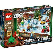 Lego Advent Calendar 2017 Tesco - £19.50