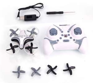 BoldClash BWHOOP B03 Pro 716 EDF RC Quadcopter - £12.50 delivered  @ TMart