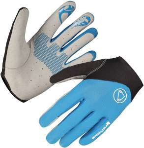 Endura SingleTrack Lite Long Finger Cycling Gloves - Now £11.99 @ Tredz