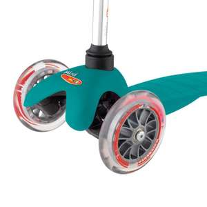 Small discounts on mini micro scooters - £59.95 @ Micro Scooters
