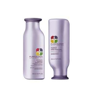 Pureology Hydrate Shampoo and Condition 250ml £18.81 prime / £23.56 Sold by Beauty Lovables and Fulfilled by Amazon