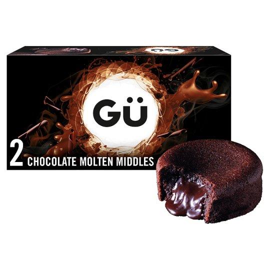 Gu Desserts Half Price £1.50 @ Tesco