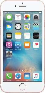 Apple iPhone 6S 16gb Rose Gold Unlocked Refurbished Good - £209.99 Delivered (12mo Warranty) @ Envirofone Shop