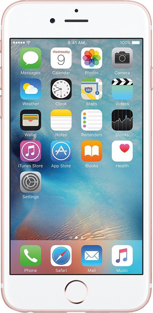 Apple iPhone 6S 16gb Rose Gold Unlocked Refurbished Good - £219.99 Delivered (12mo Warranty) @ Envirofone Shop