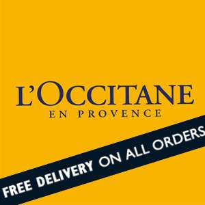 Free Delivery on Everything @ L'occitane  + Free Sample & Mini Cracker OR 'Little Box of Treats' Depending on spend (Using codes / See OP for more info)