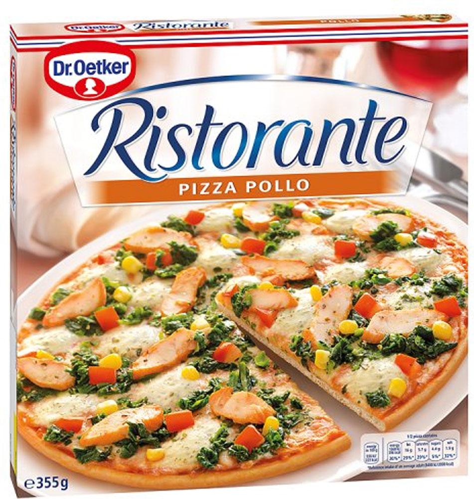 Dr Oetker Ristorante Mozzarella Thin & Crispy Pizza (335g) ONLY £1.50 @ Asda