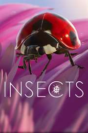 Insects: An Xbox One X Enhanced Experience - FREE!