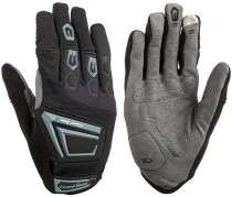 Lizard Skins Monitor 2.0 Cycling Gloves £9.99 Delivered @ Tredz