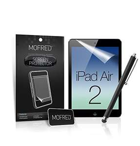 Mofred iPad Air 2 case 99p / £2.97 delivered Dispatched from and sold by MOFRED PRODUCTS - Amazon
