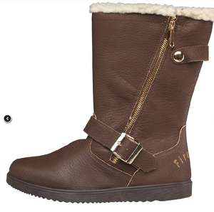 Funky Firetrap boots £19.99 / £24.48 delivered @ M&M Direct