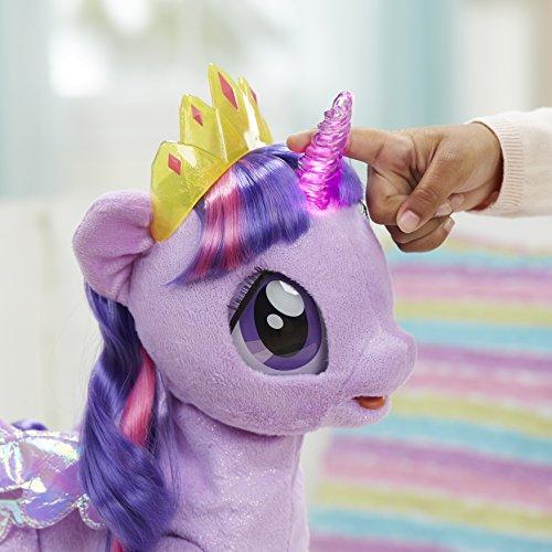 MY LITTLE PONY The Movie My Magical Princess Twilight Sparkle £89 @ Amazon