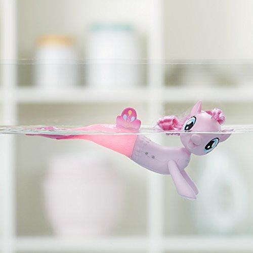 My Little Pony The Movie Pinkie Pie Swimming Seapony Playset £15.98 prime / £19.97 non prime @ Amazon