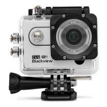 Blackview DV800A Ambarella A7LA50 OV4689 1.5 Inch LCD Action Camera 1080P 60fps IPX8 Waterproof 170 Degree Wide Angle Camcorder - White £22.57 Delivered with code @ GeekBuying