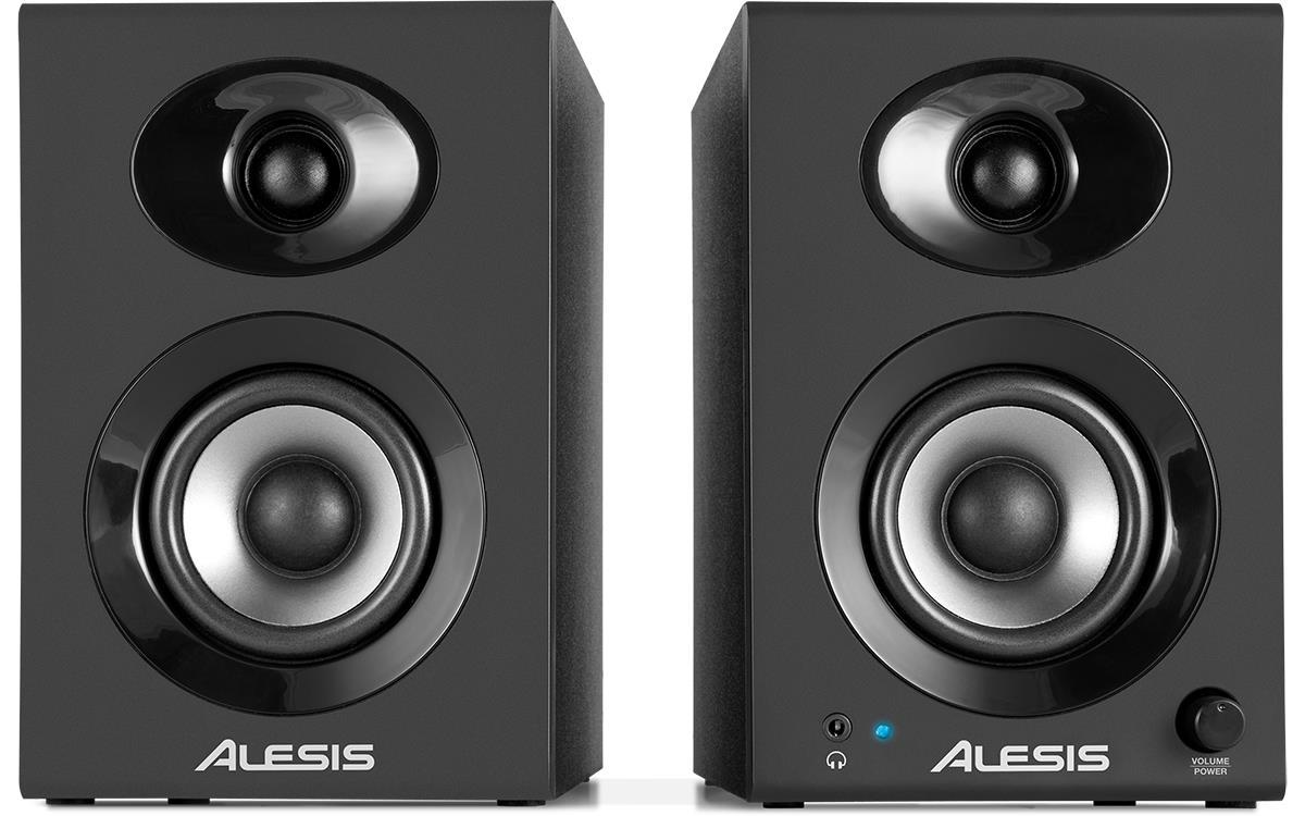 Alesis Elevate 3 Powered Desktop Studio Monitors/Speakers £58 @ GAK