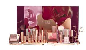 Ted Baker Ted's Bouquet Cosmetic Collection £22.50 from Friday 10th November @ Boots