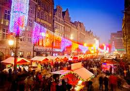 From London: Poland (Gdansk) Long Weekend 2-4 December Xmas Market Break ​Total price £89.96/£44.98pp