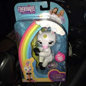 Unicorn fingerling - £14.99 - found instore @ Toys R Us (Sheffield)