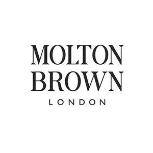 Molton Brown one day Christmas party event sales in-store only (16 Nov)  FREE goodies bag with every purchase and more.