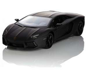 Lamborghini Aventador 1:24 Remote Control Car - BlackIn argos - £12.49 (Free C&C) and more for the same price