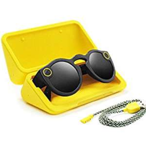 Spectacles by Snap Inc. in black £103.99 delivered - sold by Cash Convertors / Fulfilled by Amazon
