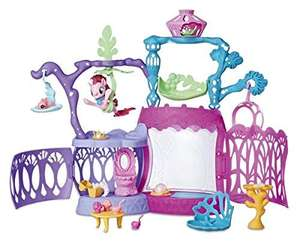My Little Pony - Seashell Lagoon Playset Amazon for £21.79