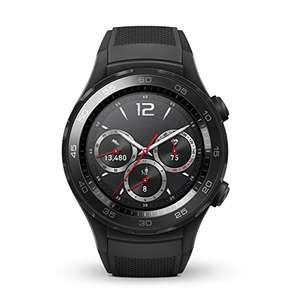 Huawei Watch 2 Bluetooth Sport Smartwatch for Android & IOS - Black  £209.99 @ Amazon - lightning deal