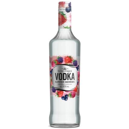 Echo falls vodka 70cl - £13.99 at B&M