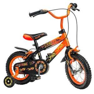 "Strike 2 12"" kids Bike £49.99 at Smyths Toys"