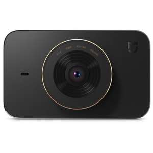 Xiaomi mijia Car DVR Camera  -  BLACK £29.79 @ GearBest