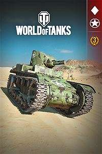 [Xbox One X] World of Tanks X Edition - FREE (Usually £8.39) - Xbox Store