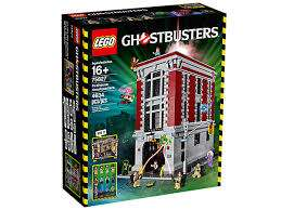 Lego 75827 Ghostbusters Firehouse Headquarters reduced from £284.99 to £239.99 delivered or instore @ Smyths