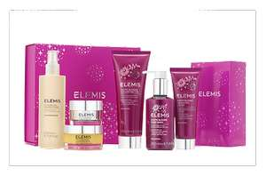 Elemis the gift of gorgeous skin 6 piece selection £50.91 at QVC
