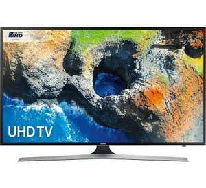 UE55MU6100 4k HDR Samsung INSTORE ONLY @ Clearance Bargains Walsall - £599.99