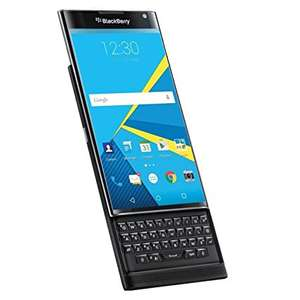PRIV by Blackberry Android phone sim free @ CPW £199.99