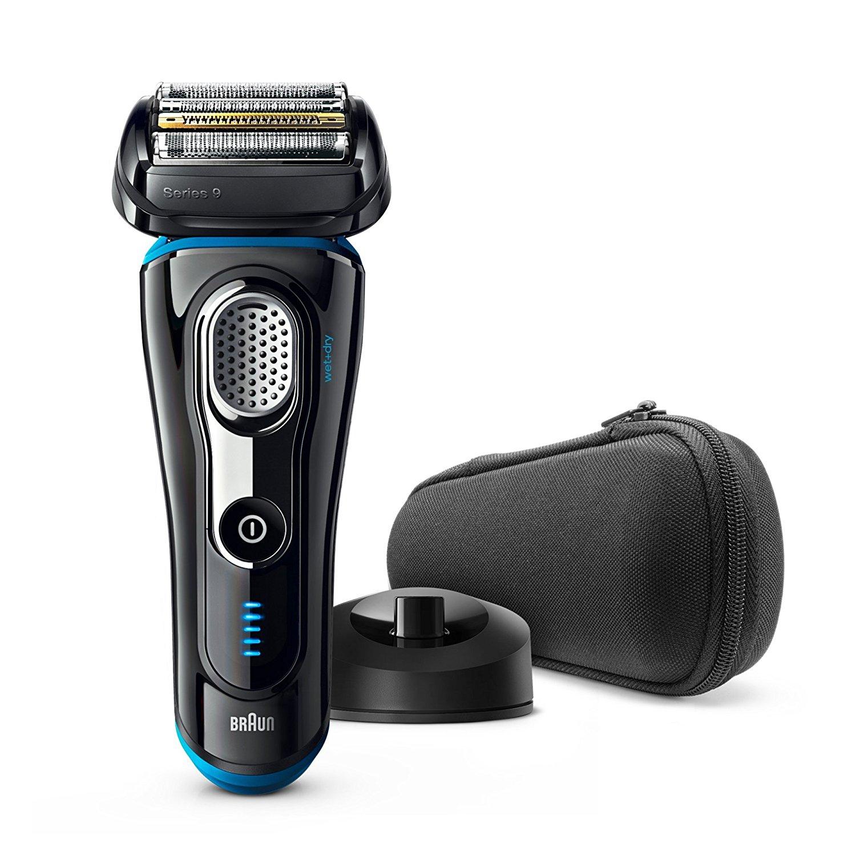 Braun Series 9 9240s Men's Electric Foil Shaver @ Amazon - £99.99