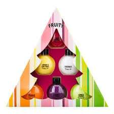 Superdrug Rapid-Pedi Electronic Foot File was £24.95 now £9.99 + Free Tote Bag / Superdrug Fruity Shower Gel Christmas Bauble 6 Piece was £12 now £5 + 2 for £30 Ghost Fragrance @ Superdrug