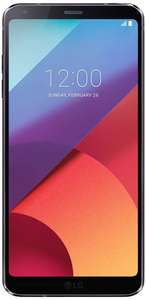 LG G6 £379.99 ....32gb model...Amazon (Free Delivery) - £379.99 @ Amazon / Sold by SmartTechStore